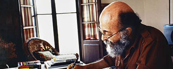 The Center for Jewish History Hosts the NY Premiere of Original Play by Chaim Potok