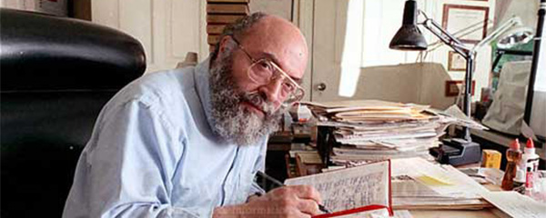 Potok, The Playwright
